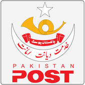 Pakistan Post Mail Tracking icon