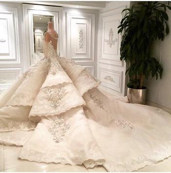 WeddingDress apk screenshot