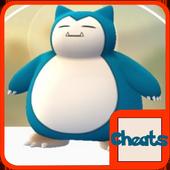 New Pokemon Go Cheats icon