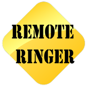 Remote Ringer (FREE) - Paijwar icon