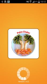 PALM Dialer poster