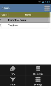 SmartBiz- invoice & accounting apk screenshot