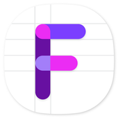 Fonty - Draw and Make Fonts icon