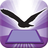 3D LEARNING CARD BIRDS icon