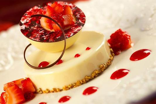 Resep Dessert Lengkap apk screenshot