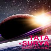 Sistem Tata Surya icon
