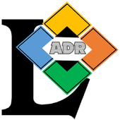 ADR - hazardous goods Lite icon