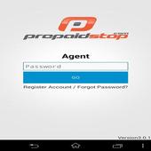 Prepaid Stop Distributor icon