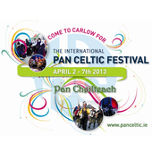 Pan Celtic 2013 Unofficial icon
