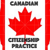 Guide Canada Citizenship Test icon