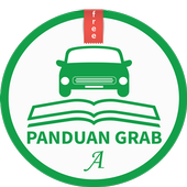 Panduan Grab Car Taxi Bike icon