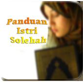 "Tips Panduan Istri ""Sholehah"" icon"