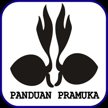 Panduan Pramuka poster