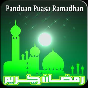 Panduan Puasa Ramadhan LENGKAP poster