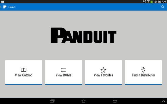 Panduit Select poster