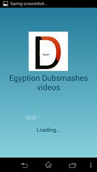 Egyption Dubsmashes videos poster