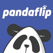 같이 보는 웹소설 책방, 판다플립 icon