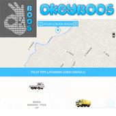 OkeyBoos | Pengguna icon
