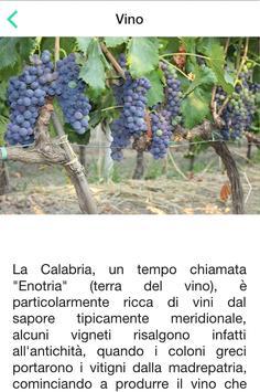 Calabria Terra Bio apk screenshot