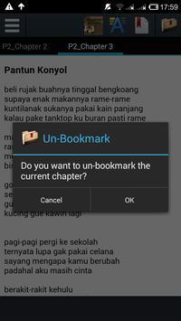 Humor BBM & TebakTebakkan apk screenshot