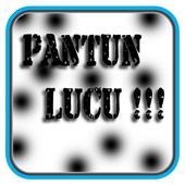 Pantun Lucu icon