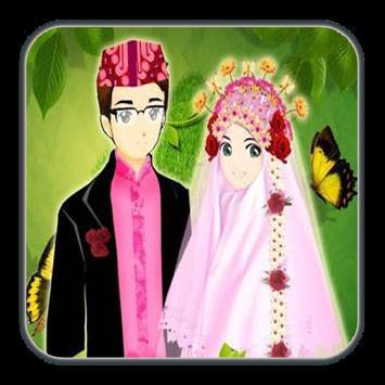 Pantun Pernikahan poster
