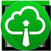 PaSME Extranet icon