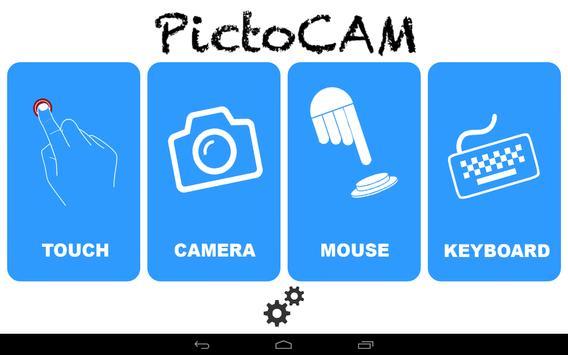 PictoCAM apk screenshot