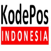 KodePos Indonesia icon