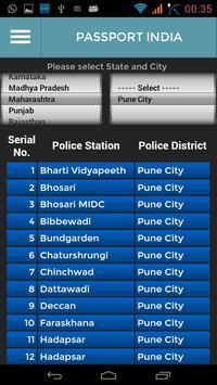 Passport India Passport Seva apk screenshot