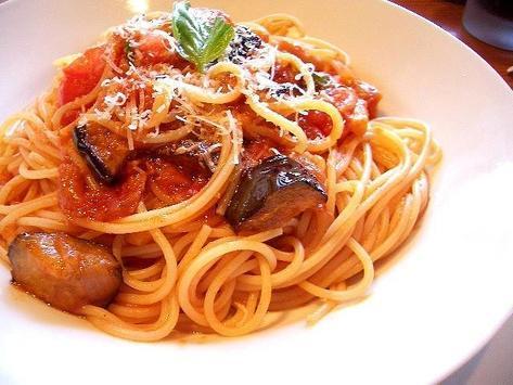 Pasta Recipes Special poster