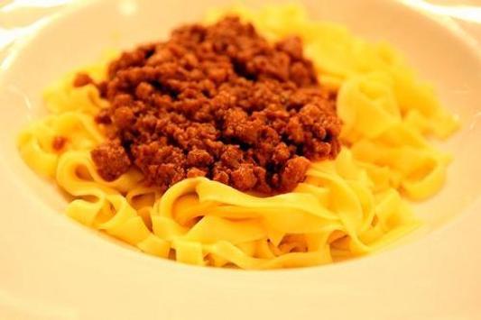 Pasta Recipes Special apk screenshot