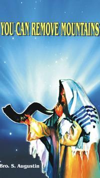 Pastor Augustin poster