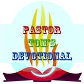 Pastor Tom's Daily Devotionals icon