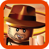 Guide for lego Indiana Jone icon
