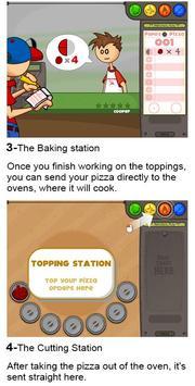 Guide For Papa's Pizzaria apk screenshot