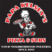 Papa Kelsey's Pizza & Subs icon