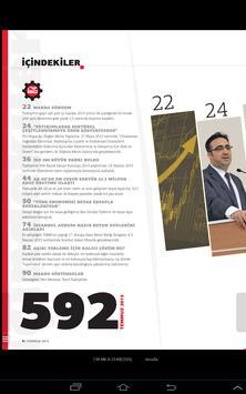 İSO Sanayi Dergisi apk screenshot