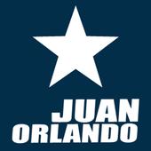 Juan Orlando icon