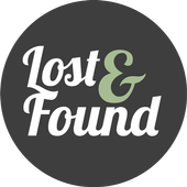 Lost and Found icon