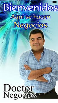 Doctor Negocios apk screenshot