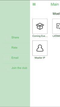 Moeller IP apk screenshot