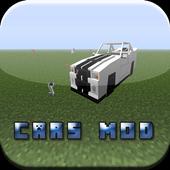 Car Mods icon