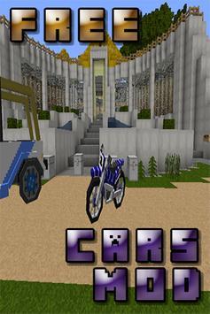 Car Mods apk screenshot
