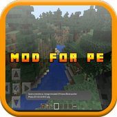 MOD FOR PE icon