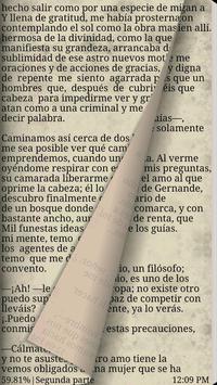 Marqués de Sade apk screenshot