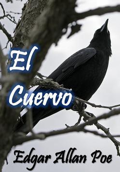 El Cuervo de Edgar Allan Poe poster