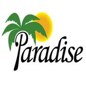 A Paradise icon