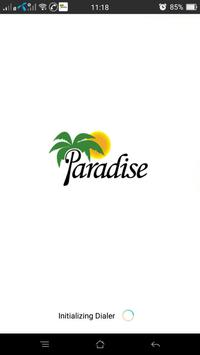 A Paradise poster