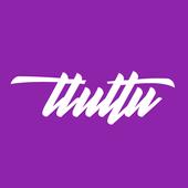 ttuttu high quality video call icon